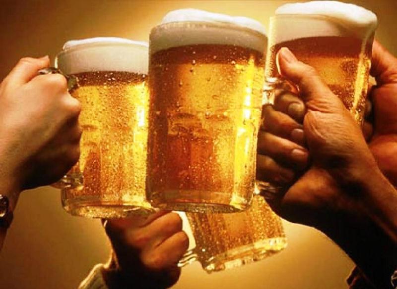 Ăn chay có được uống bia không?