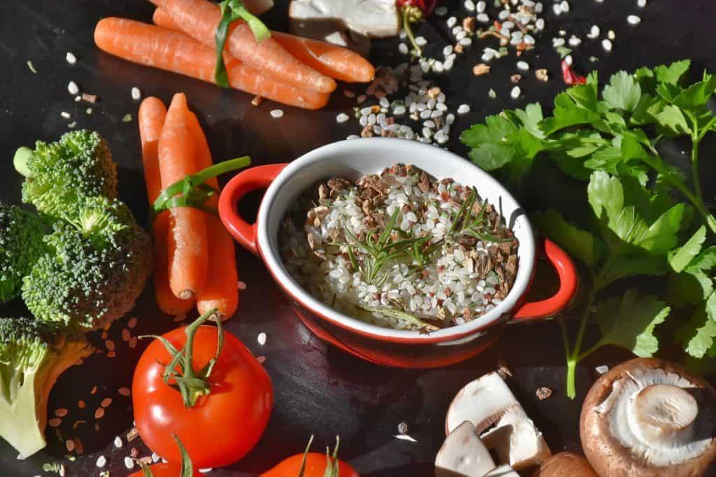 Ăn chay và những ưu – nhược điểm đối với sức khỏe