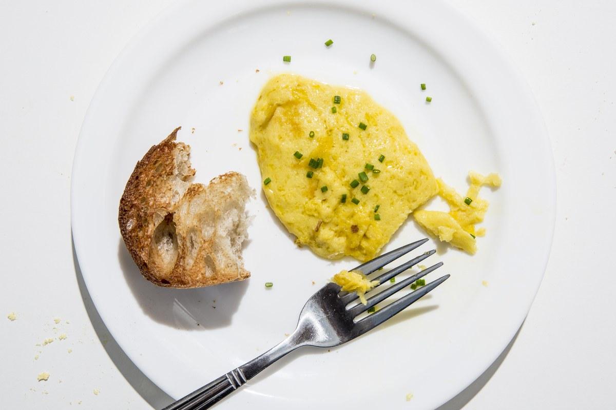 ăn chay có ăn trứng được không