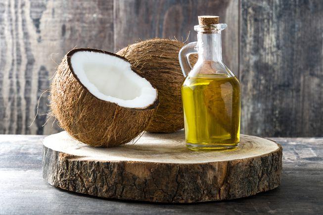 lợi ích sức khỏe của giấm dừa