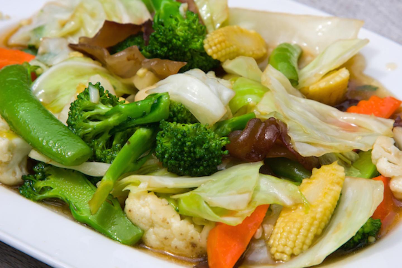 Những cách nấu các món chay