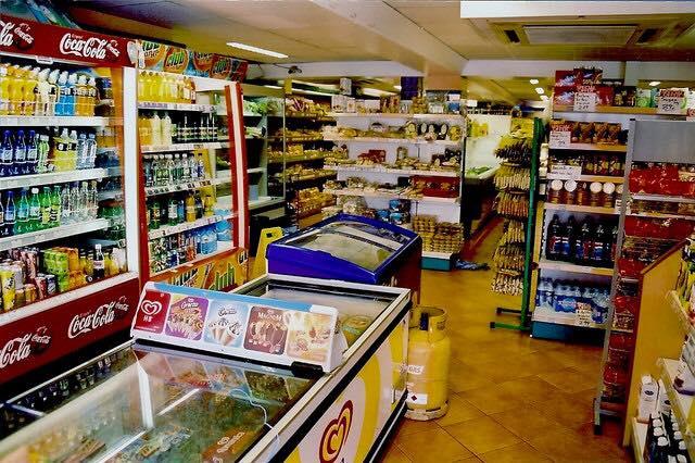 siêu thị bán đồ chay ở hà nội - 1