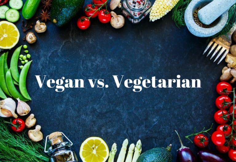 vegan là gì